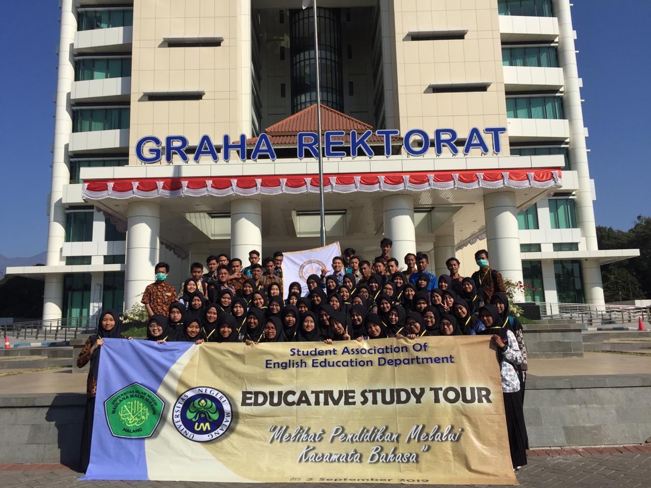 Educative Study Tour
