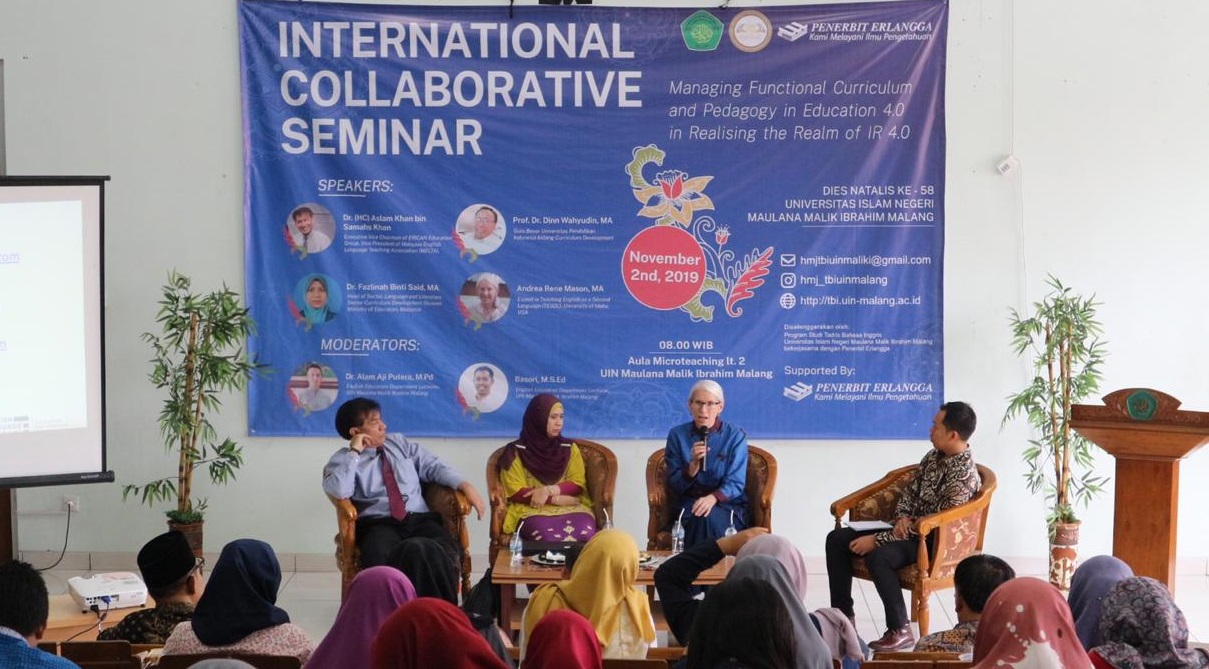 International Collaborative Seminar